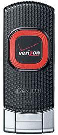 Pantech UML290 4G USB Modem Black