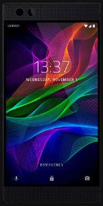 Razer Phone Black