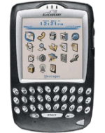 RIM BlackBerry 6710 Black
