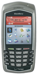 RIM BlackBerry 7130e Gray
