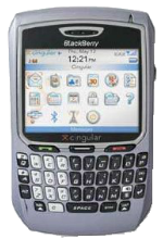 RIM BlackBerry 8700g
