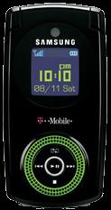 Samsung Beat Black