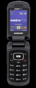 Samsung Contour 2 Black