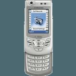 Samsung D415 Silver