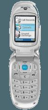 Samsung E315 Silver