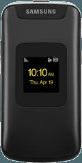 Samsung Entro Black
