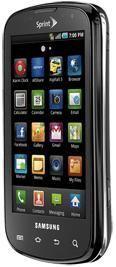 Samsung Epic Black