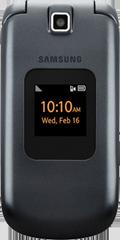 Samsung Factor Gray