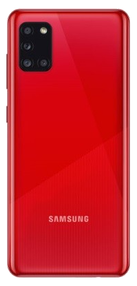 Samsung Galaxy A32 Red