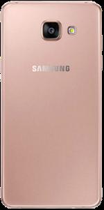 Samsung Galaxy A5 Pink