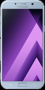 Samsung Galaxy A7 (2017) Blue