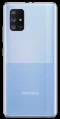Samsung Galaxy A71 5G Blue