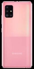 Samsung Galaxy A71 5G Pink