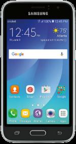 Samsung Galaxy Amp 2 Black