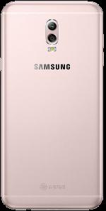 Samsung Galaxy C8 Pink