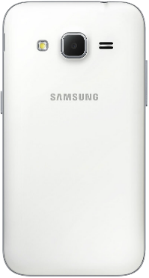 Samsung Galaxy Core Prime White