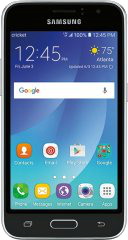 Samsung Galaxy Express 3 Black