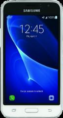 Samsung Galaxy Express 3 White