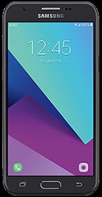 Samsung Galaxy Express Prime 2 Black