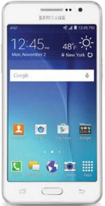 Samsung Galaxy Go Prime White