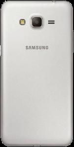 Samsung Galaxy J1 LTE White