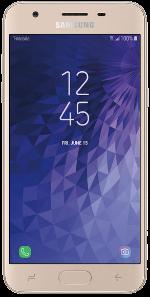 Samsung Galaxy J3 Star Gold