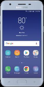 Samsung Galaxy J3 V (3rd Gen) Blue