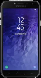 Samsung Galaxy J4 Black