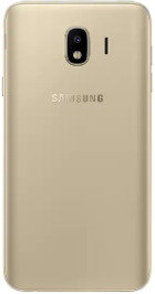 Samsung Galaxy J4 Gold