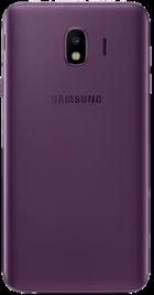 Samsung Galaxy J4 Purple