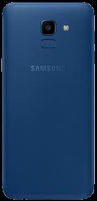 Samsung Galaxy J6 Blue