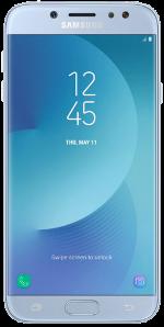 Samsung Galaxy J7 (2017) Blue