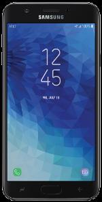 Samsung Galaxy J7 (2018) Black