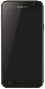 Samsung Galaxy J7 Plus Black