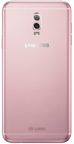 Samsung Galaxy J7 Plus Pink
