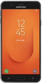 Samsung Galaxy J7 Prime 2 Black
