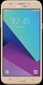 Samsung Galaxy J7 Prime Gold