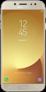 Samsung Galaxy J7 Sky Pro Gold