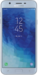Samsung Galaxy J7 Star Blue