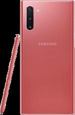 Samsung Galaxy Note 10 Pink