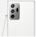 Samsung Galaxy Note 20 Ultra White