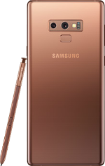 Samsung Galaxy Note 9 Rose