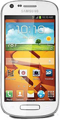 Samsung Galaxy Prevail 2 White