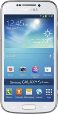 Samsung Galaxy S 4 zoom White