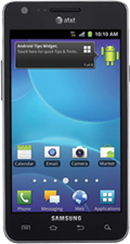 Samsung Galaxy S II Black