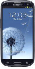Samsung Galaxy S III Mini Black