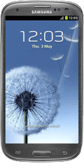Samsung Galaxy S III Mini Gray