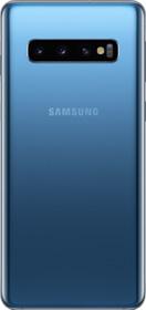 Samsung Galaxy S10 Blue