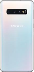 Samsung Galaxy S10 White