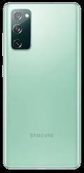 Samsung Galaxy S20 FE Green